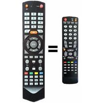 Control Remoto Kk-y343 Led Tv Rca L32s96digi Lcd Rc-y334