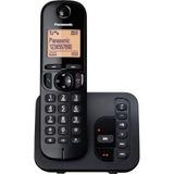 Telefone Sem Fio Dect 6.0 1.9ghz C/ Bina Secretária Viva Voz