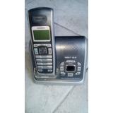 Telefono Inalambrico Uniden Dect 6.0 Con Contestadora