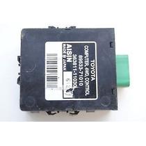 Modulo Controle Tração 4wd Hilux 89533-71010