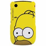 Funda Homero Para Blackberry 8520