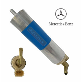 Bomba Combustivel Mercedes Benz Caminhões Diesel 710 Plus
