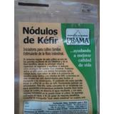 Nodulos De Kefir Para Iniciar El Cultivo En 1lts. De Agua