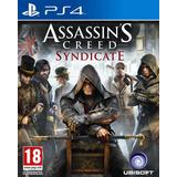 Assassins Creed Syndicate Español - Ps4 (nuevo Y Sellado)