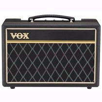 Vox Pathfinder Bass 10w Equipo Amplificador Para Bajo