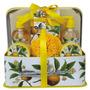 Mandarine & Grapefruit Beauty Ninta - Kit