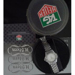 e69dc660073 Relógio Tag Heuer Cac1111 0 F1 Bt0705 Borracha Formula 1 One ...