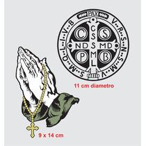 Calcomanias San Benito