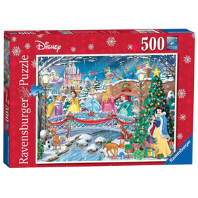 Rompecabezas Ravensburger Puzzle 500 Piezas 14778 Disney