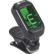 Afinador Electro Harmonix Clip On Tuner Chromatic