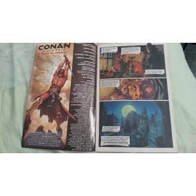 Conan N47 Ano 2008