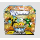 Low & Tomar-re Dc Universe Action League Baf