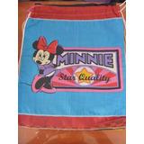 Bolsito Cotillon Tula - Motivo Minnie Mouse