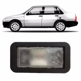 Lanterna Luz De Teto Fiat Premio 91 92 93 94 95 96 Preta