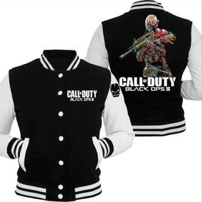 Campera Call Of Duty Diseños Unicos Excelente Calidad
