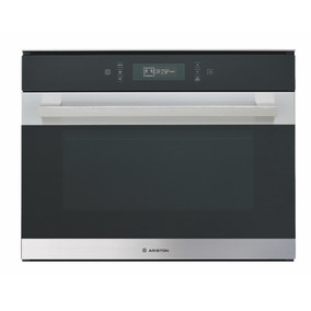 Horno Microondas Ariston Empotrable Mp 776 Ix