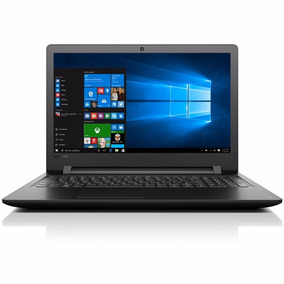 Notebook Lenovo Ip 110 15isk I3 61000. 6gb 1tb 15.6 Win10
