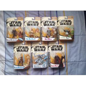 Star Wars - Clone Wars - Cartoon Network Paquete