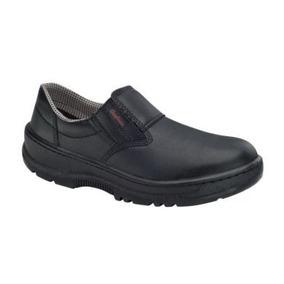 Sapato De Segurança Marca Conforto