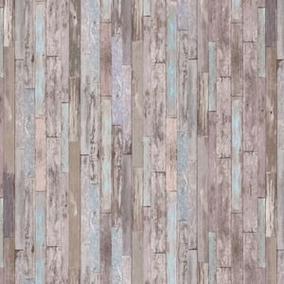 Papel para empapelar simil madera pisos paredes y for Papel de pared argentina