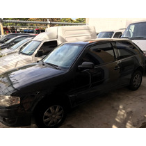 Volkswagen Gol 3ptas 2009 1.6. Anticipo 60000 Y Ctas Fijas