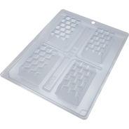 Molde Bwb Mini Tableta 3d / Lauacu