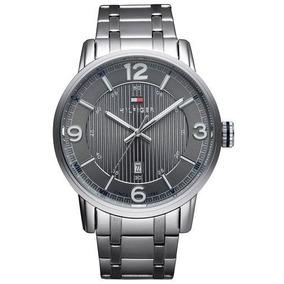 b4170fe9a2c Relógio Tommy Hilfiger Aço Prata - 1710345 - 100% Original