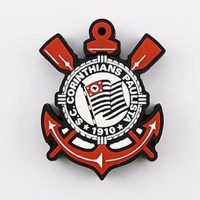 Pen Drive 8 Gb Time De Futebol Corinthians