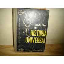 Síntesis De Historia Universal - González Blackaller