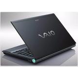 Mini Laptop [ Piezas Y Partes ] Sony Pcg-4s1p Wi-fi Y Otros