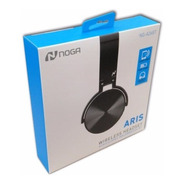 Auriculares Bluetooth Noganet Manos Libre Aris Ng A26bt