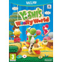 Yoshi Woolly World Original Nuevo Y Sellado