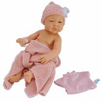 Boneca Infantil Coleção Bebê Anjo Brinquedos Crianças Reborn