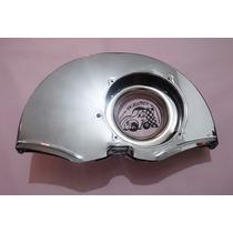 Caja Turbina Tolva Motor Vocho Original Scat Cromada (me)