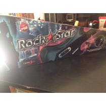Guitarra Rock Star Ps2 Level Up