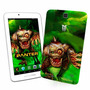 Tablet Kazooloo 7 Nad16gb Bluetooth + Juego - Outlet Panter
