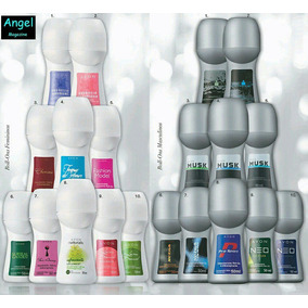 Desodorante Rollon Avon Kit Com 10 A Escolher Fem Ou Masc