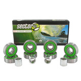 Rolamento Sector 9 Cosmic - Abec 7