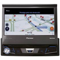 Dvd Player Pioneer Avh-x7880tv Tv Bluetooth Usb Aux Mixtrax