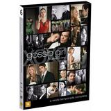 Gossip Girl - 6ª Temporada - 3 Dvds - Original - Lacrado