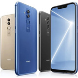 Huawei Mate 20 Lite 64gb/4gb Ram Pantalla 6.3