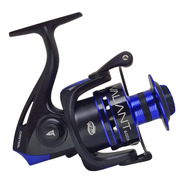 Reel Frontal Caster Valiant 6006 Pesca Mar Rio 6 Rulemanes