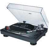 Audio Technica At-lp120usb - Giradiscos Directo Profesional