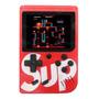 Gameboy Sup Sencillo Rojo