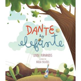 Livro Dante E O Elefante