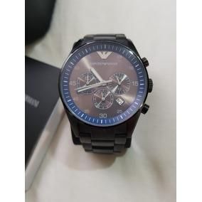 ac9ef3f544 Reloj Emporio.armani Ar 5829 - Reloj para Hombre en Puebla, Usado en ...