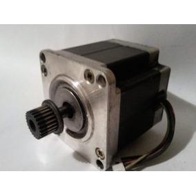 Servo Motor Stepper Ideal Arduino, Impresora 3d, Cnc, Nema23