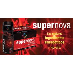 Supernova By Kromasol
