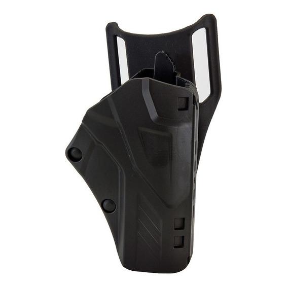 Pistolera Bersa Thunder Pro Nivel 2 N2-41 Táctica Policial
