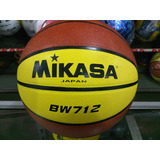 Balon De Baloncesto Mikasa Bw712